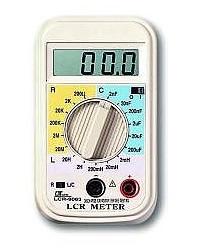 Lutron LCR-9063 Pocket LCR Meter