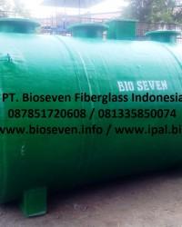 IPAL Hotel Praktis, Biotech, Septic Tank Bio Modern Tanpa Sedot - 087851720608