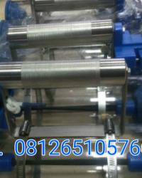 VERTICAL WATER SAMPLER - PONOT 2,2 V