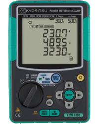 KYORITSU POWER METER 6350