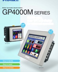 HMI PROFACE BEST SELLER : PFXGP4501TADW