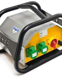 BOXEL HIGH FREQUENCY CONVERTER Vibrator Concrete (1 phase)