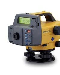 Alat Survey - Digital Level Topcon DL 502