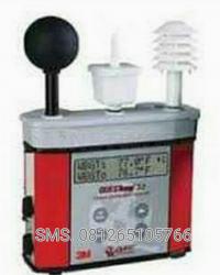 HEAT STRESS MONITOR  QT-32-WBGT METER-ISBB METER