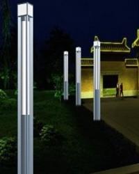 Tiang Lampu Taman Tipe RLH 5