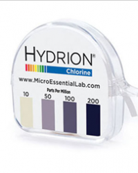 Hydrion (CM-240) Chlorine Dispenser 10-200 PPM