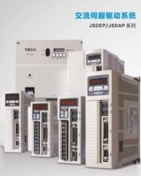 AC SERVO TECO - JSDA-150A3