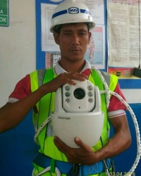 JASA PASANG CCTV Di PAGEDANGAN !!!  PAKET CAMERA CCTV