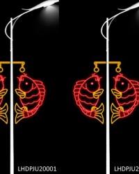 Lampu Hias LED Dekoratif PJU 20