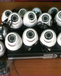 Info Harga ~ Paket Murah ==> JASA PASANG CAMERA CCTV Di CIKEUSAL