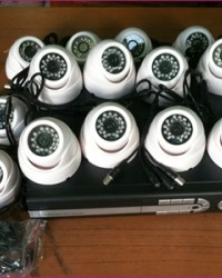 Info Harga ~ Paket Murah ==> JASA PASANG CAMERA CCTV Di WARINGINKURUNG
