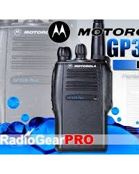 HT Motorola GP 328 Plus