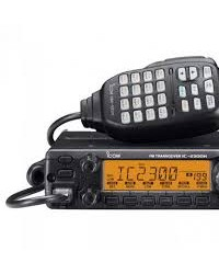 Radio Rig Icom IC 2300H