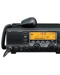 Radio ICOM M-710 SSB Marine