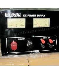 DC Power Supply RTVC