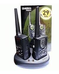 Walkie Talkie Uniden GMR 2900-2CK