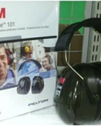 earmuff optime 101 h7a peltor,pelindung telinga 3m,