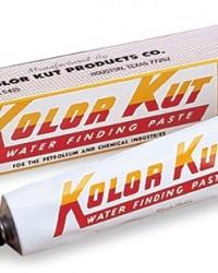 Kolor kut water finding paste,pasta air,kolor kut