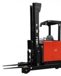 Harga Reach Truck 2t | Rech Truck Heli | Jual Reack truck | Electric Forklift |Electric Reach Lift