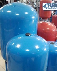 Pressure Tank Aquasystem 300 Liter