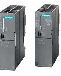 SIEMENS CPU S7 - 6ES7315-2AH14-0AB0