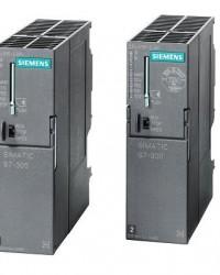 SIEMENS CPU S7 - 6SE7090-0XX84-0AB0