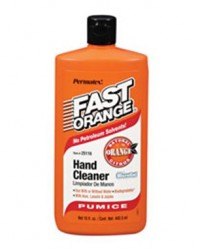 Permatex 25116,Fast orange pumice lotion,Hand cleaner, 15 oz