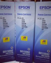 Pita Ribbon EPSON PLQ-20