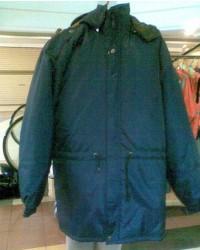 jaket tahan dingin,cold storage jacket