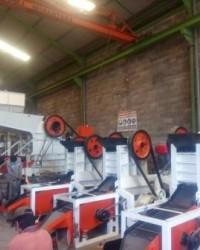 Mesin Pemecah Batu atau Mesin Stone Crusher Mini Type 3040 & Type 4050 berkualitas & bergaransi