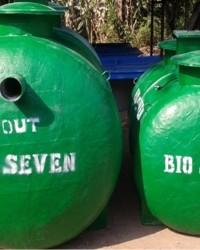 Bioseven Ipal Biofilter Tank