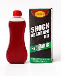 Oli Shock - Absorber Oil PRESTASI