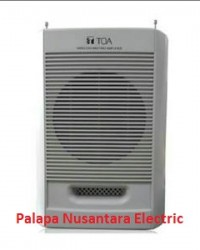 Jual Meeting Wireless Portable Toa ZWG10CB-AS