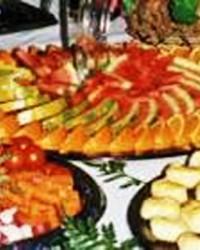 Jasa  Catering Prasmanan
