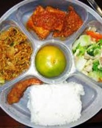 Jasa  Catering Rantangan