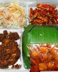 Jasa  Catering Box