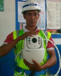 GUARANTEE ~ PRODUK JASA PASANG CCTV MURAH Di JATIBENING