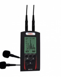 KIMO INSTRUMENTS || PORTABLE NOISE DOSIMETER AND CALIBRATOR (TYPE: DS-300)