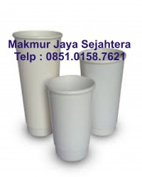 papercup 12oz Cold