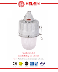 BAD82- Series explosion-proof lamp (ⅡC, tD)