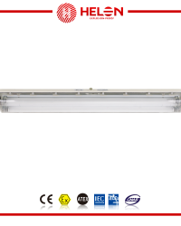 Explosion-proof Light Fittings for Fluorescent Lamp BYS51