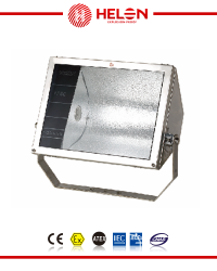 BAT52-□ II Series explosion-proof floodlight (stainless steel enclosure) (n, tD)I