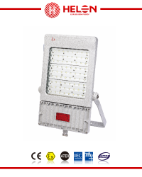 BAT52-E Series explosion-proof energy-efficient LED floodlight(ⅡB, ⅡC, tD)