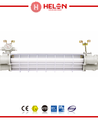 BAY52 - (E) series explosion-proof fluorescent lamps (high efficiency and energy saving LED bulbs) (