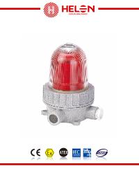 BBJ-Series explosion-proof alarm lamp (ⅡC, tD)