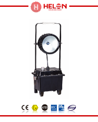 BFG51-Movable explosion-proof floodlight(ⅡC, DIP)