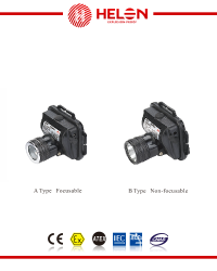 HLBD350 Explosion-proof directional head lamp(ⅡC)