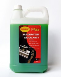 Radiator Coolant - Air Radiator 5 Liter Prestasi