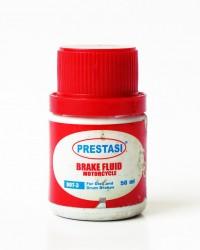 Brake Fluid - Minyak Rem Dot-3 50 ml PRESTASI