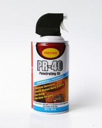 Penetrating Oil - Pelumas Anti Karat PRESTASI
